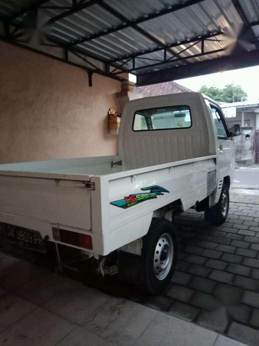 Jual Suzuki Carry Pick Up Futura 1.5 NA 2014 95764