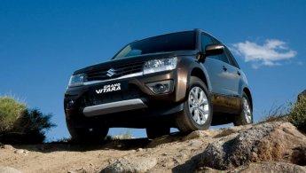 Harga Suzuki Grand Vitara: SUV Tangguh Dengan Beragam Kekuatan