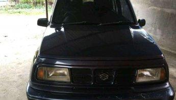 Dijual Suzuki Escudo JLX 1997