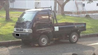 Suzuki Carry Pick-Up 2014