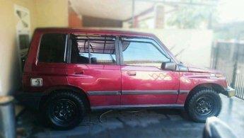 Suzuki Escudo 1997