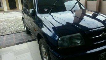 Suzuki Escudo JLX 2004