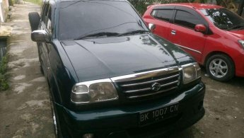 Suzuki Grand Escudo 2001