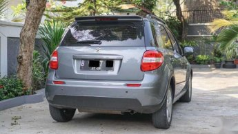 Suzuki SX4 Cross Over 2008