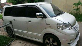Suzuki APV Luxury 2010