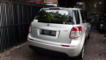 Suzuki SX4 Cross Over 2012