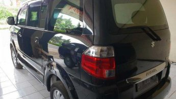 Suzuki APV GX 2009