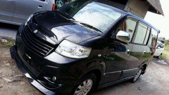 Suzuki APV SGX Luxury 2014
