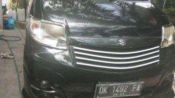 Suzuki APV SGX Luxury 2012