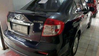 Suzuki Baleno 2008
