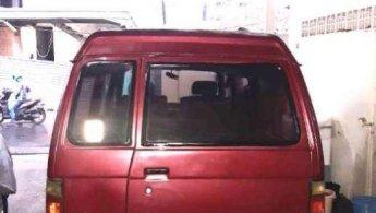 Suzuki Carry GX 2002