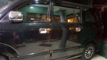 Suzuki APV SGX Luxury 2009