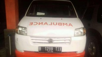 Suzuki APV GA 2005