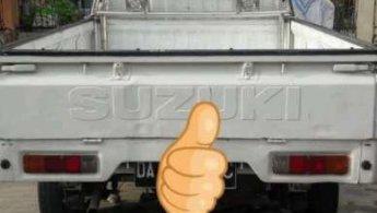 Suzuki Carry Pick Up 2011