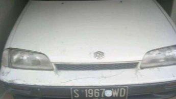Suzuki Amenity 1992