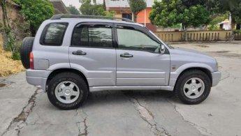Jual Mobil Suzuki Grand Escudo XL-7 2001