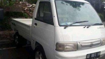 Suzuki Carry Pick Up 2009