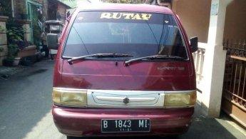 Jual Mobil Suzuki Futura 2001