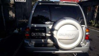 Jual Mobil Suzuki Grand Escudo XL-7 2004