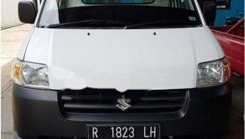 Jual Mobil Suzuki Mega Carry Xtra 2013