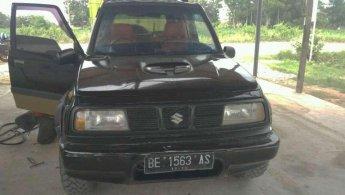 Suzuki Grand Escudo XL-7 1995