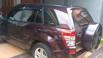 Suzuki Grand Vitara 2 2008