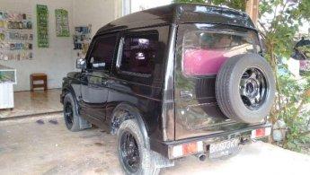 Suzuki Katana 1.0 1992