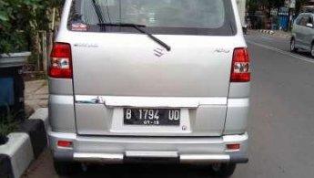 Suzuki APV DLX 2005