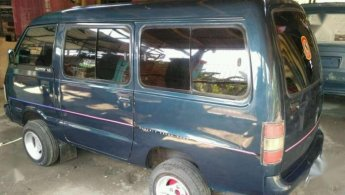 Suzuki Carry Carreta 1997