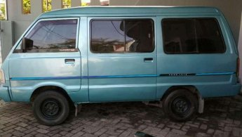 Suzuki Carry 1997