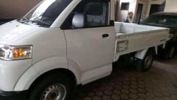 Suzuki Mega Carry Pick Up 2017