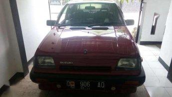 Suzuki Forsa GLX 1988