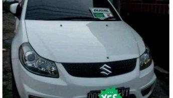 Suzuki SX4 RC1 2011
