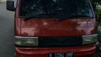 Suzuki Carry FD 2003