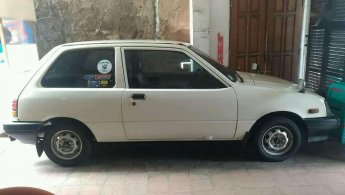 Jual Mobil Suzuki Forsa 2019