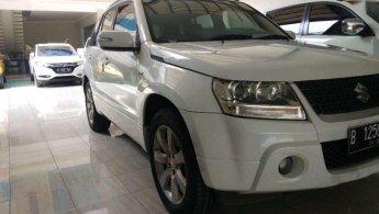 Suzuki Grand Vitara 2.4 JLX 2011