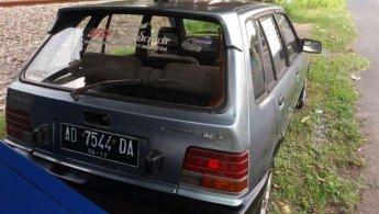 Suzuki Forsa GLX 1989