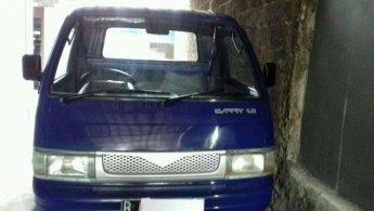 Jual Suzuki Carry Pick Up 2000