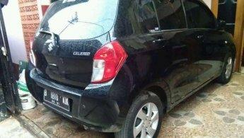 Jual Mobil Suzuki Celerio 2015