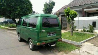 Jual Mobil Suzuki Futura 1997