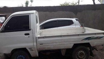 Jual Suzuki Carry Pick Up 2011