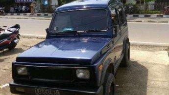 Suzuki Katana 1.0 1991