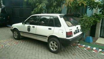 Jual Mobil Suzuki Forsa 1989