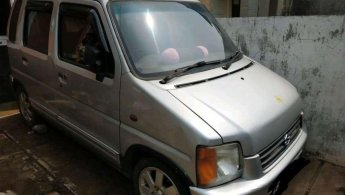 Jual Mobil Suzuki Karimun DX 2001