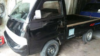 Jual Mobil Suzuki Carry Pick Up 2004