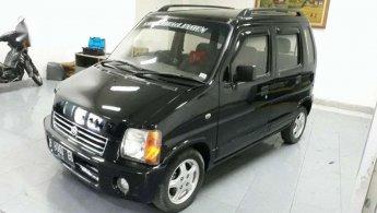 Suzuki Karimun GX 2006