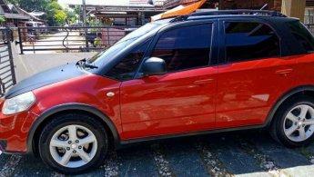 Jual Suzuki SX4 X-Over 2007