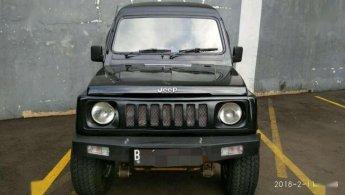 Jual Mobil Suzuki Katana 2000