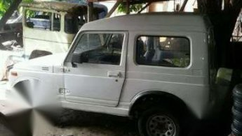 Jual Mobil Suzuki Jimny 1990