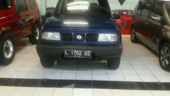 Jual Mobil Suzuki Sidekick 1.6 2000